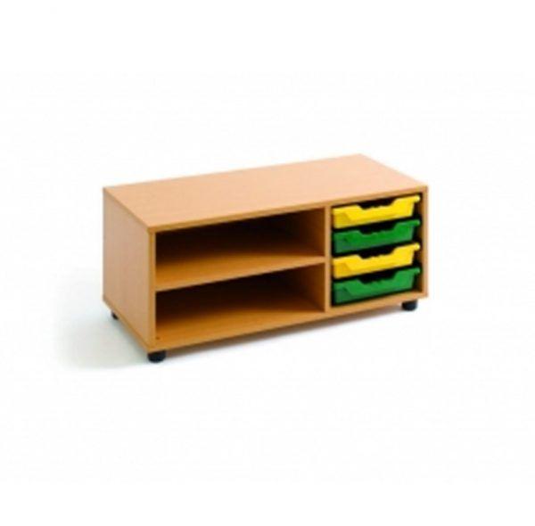 Mueble gavetero