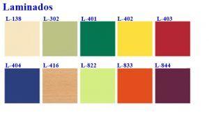 Color mesa infantil