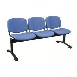 Bancada para sala de espera