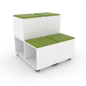 Grada modular