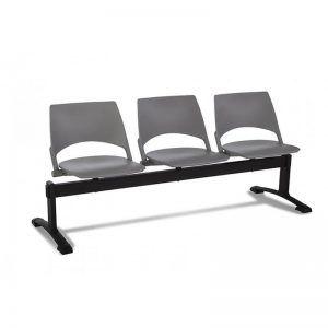 Bancada asiento abatible