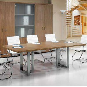 Mesa para juntas