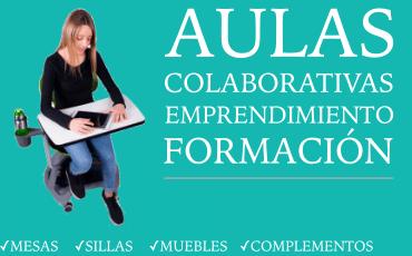 Aulas colaborativas y emprendimiento